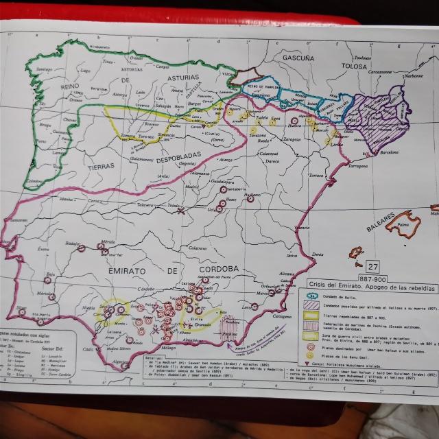 Mapas Gonzalo Arias
