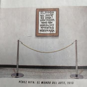 Perez Hita, Artium
