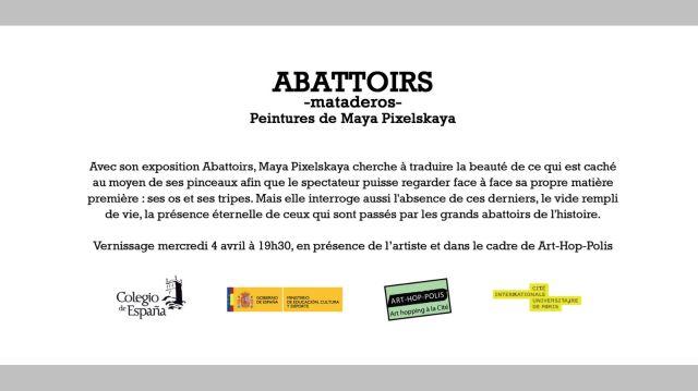 Maya Paris 1