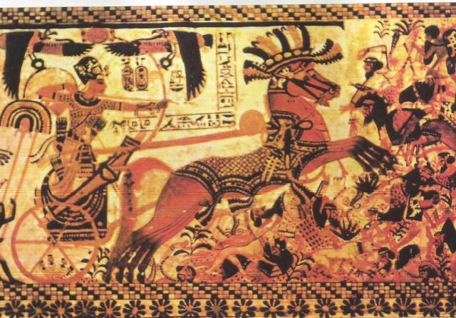 Molosos tutankamon nubios 20005