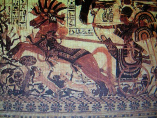 Tutankamon -nubios