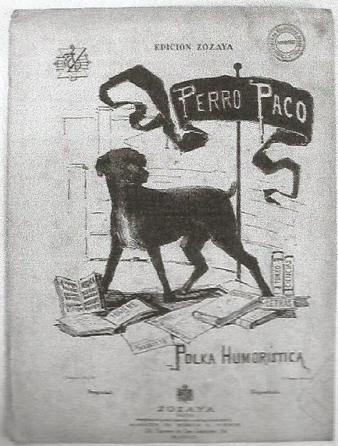 el perro Paco 30004