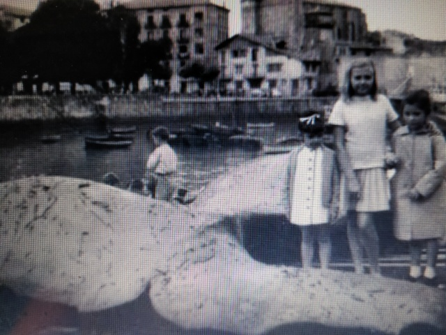 Cachalote de Bermeo