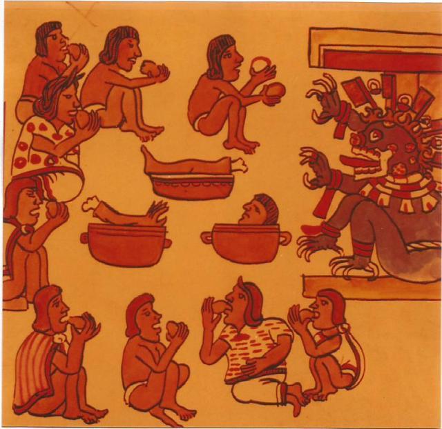canibalismo azteca0001