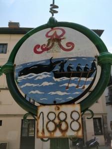 Señal en Lekeitio