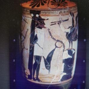 Lekhytos etrusco 500a.C.