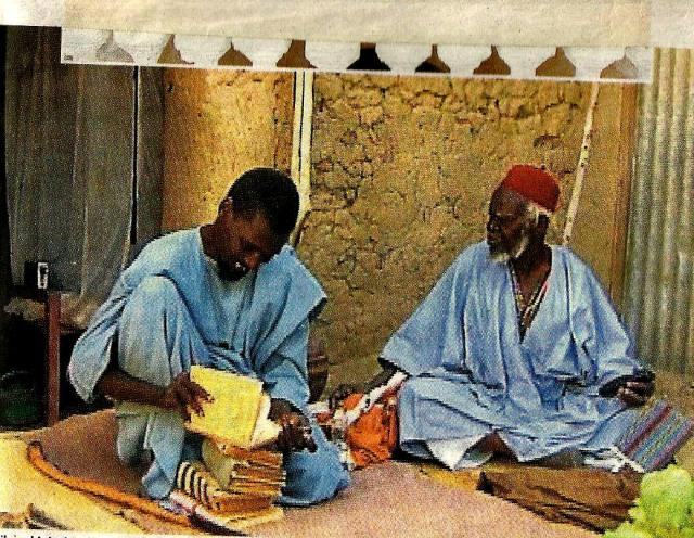 Mali. Ismail kati0022