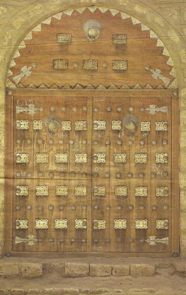 Mali, Tombuctú, mezquita Sidi Yahia S.XV