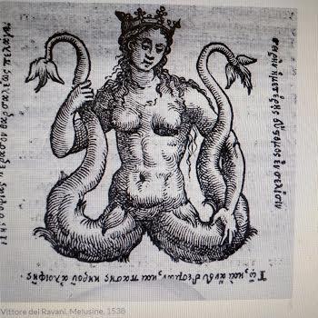 Vittore dei Ravani, 1538