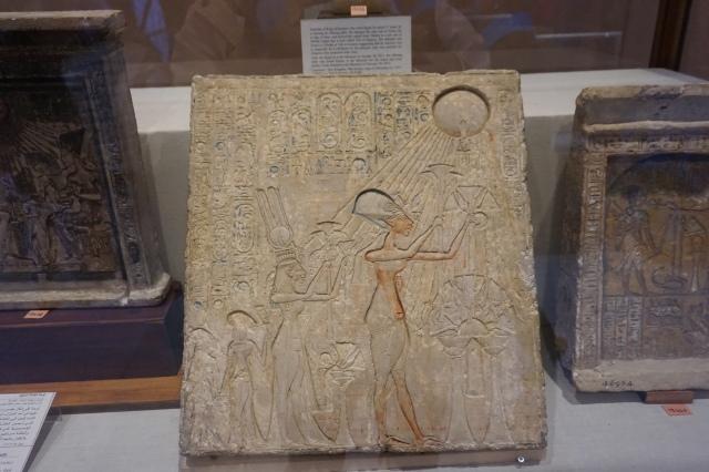 egipto, akenaton