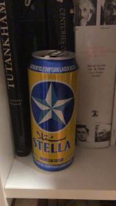 egipto, cerveza stella