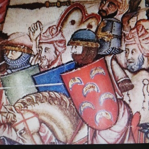 Tropas de Almanzor, cantigas de Alfonso X