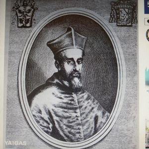 El inquisidor Alonso Salazar de Frías