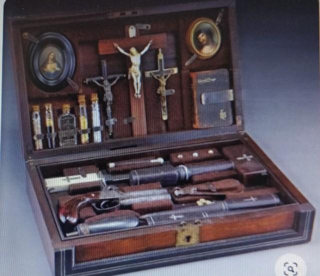 caja antivampiros 2